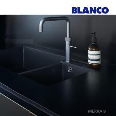 Blanco. METRA9 廚房德國石盆 [送 Blanco MIDA Or MILA 廚房龍頭] Anthracite